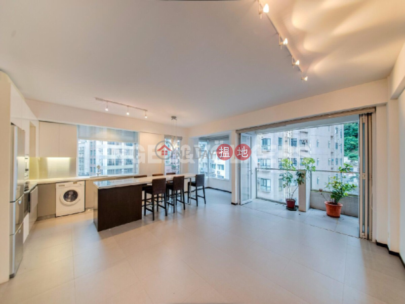 Igloo Residence | Please Select Residential | Rental Listings | HK$ 48,000/ month