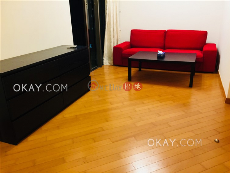 Generous 2 bedroom with balcony | Rental, The Zenith Phase 1, Block 2 尚翹峰1期2座 Rental Listings | Wan Chai District (OKAY-R76647)