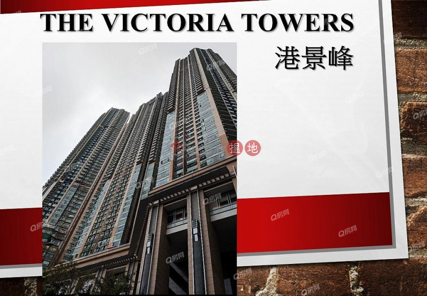 The Victoria Towers High, Residential, Rental Listings, HK$ 36,000/ month