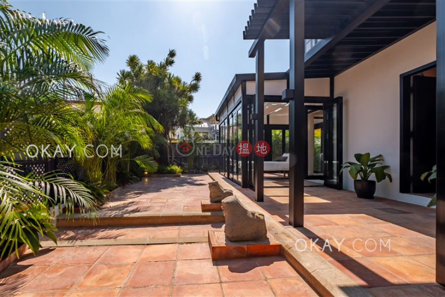 Gorgeous house with rooftop, terrace | Rental Shek O Village Road | Southern District Hong Kong | Rental HK$ 85,000/ month