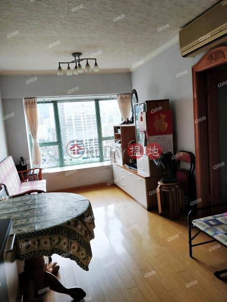 HK$ 1,150萬藍灣半島 1座柴灣區-三房樓皇,間隔實用《藍灣半島 1座買賣盤》