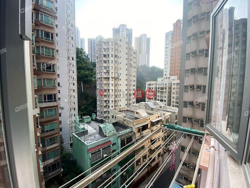 HK$ 4.88M | Kam Hoi Building, Eastern District Kam Hoi Building | 1 bedroom Mid Floor Flat for Sale