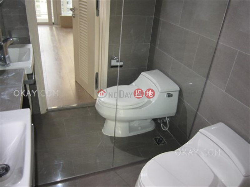 HK$ 53,000/ month | The Morgan | Western District Gorgeous 2 bedroom with balcony | Rental