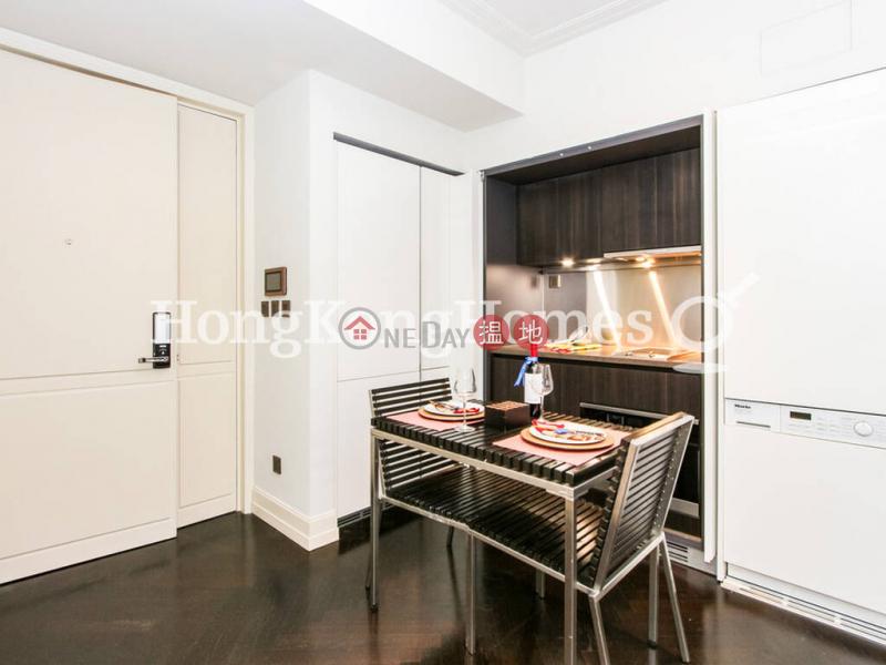 香港搵樓 租樓 二手盤 買樓  搵地   住宅-出租樓盤CASTLE ONE BY V兩房一廳單位出租