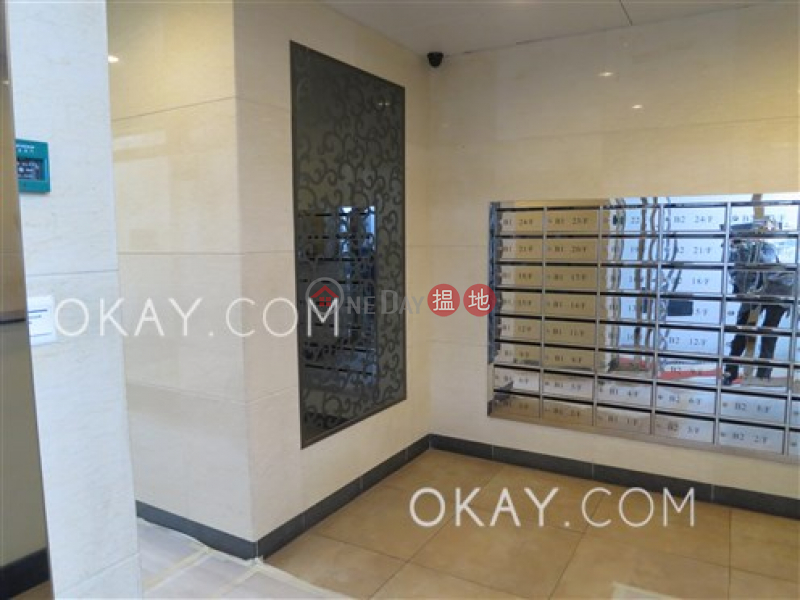 Property Search Hong Kong | OneDay | Residential Sales Listings | Charming 1 bedroom with terrace | For Sale