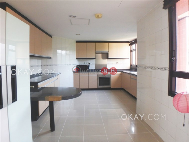Rare penthouse with sea views, rooftop & balcony | Rental, 38 Tai Tam Road | Southern District, Hong Kong | Rental | HK$ 128,000/ month
