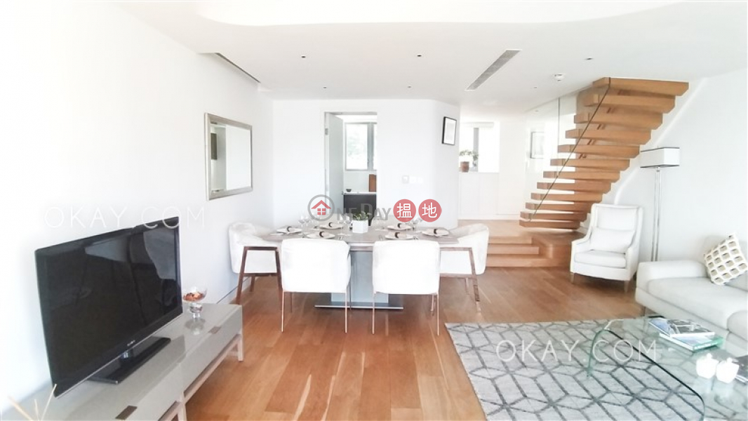Property Search Hong Kong | OneDay | Residential | Rental Listings Luxurious 3 bedroom with sea views, balcony | Rental