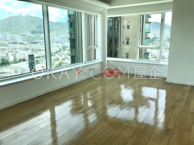 香港搵樓|租樓|二手盤|買樓| 搵地 | 住宅-出租樓盤|4房3廁,極高層,連車位《聖佐治大廈出租單位》