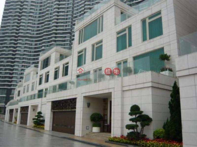 香港搵樓 租樓 二手盤 買樓  搵地   住宅 出售樓盤-數碼港4房豪宅筍盤出售 住宅單位