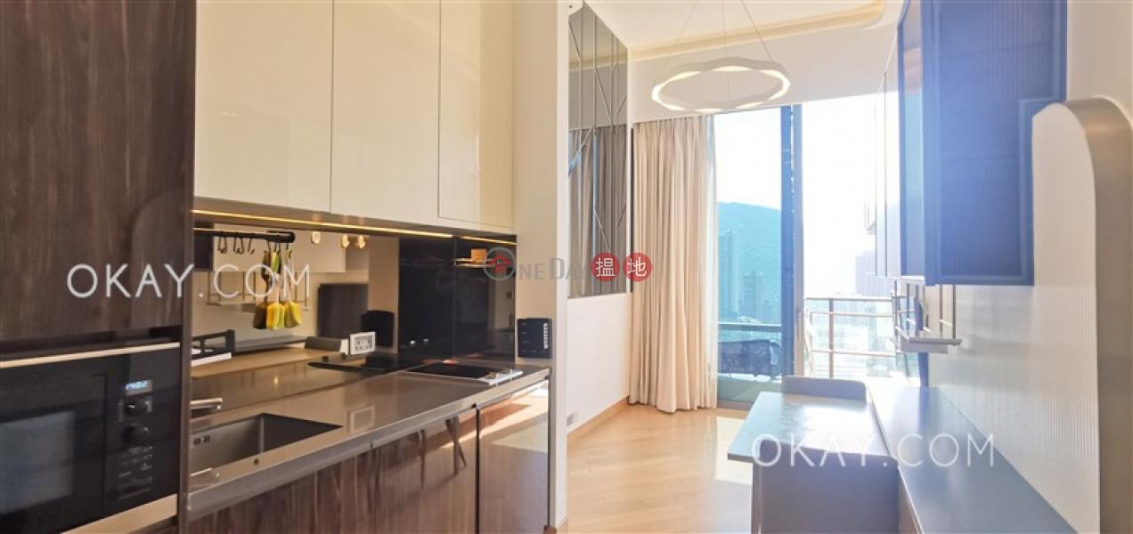 Jones Hive High Residential | Rental Listings, HK$ 35,000/ month