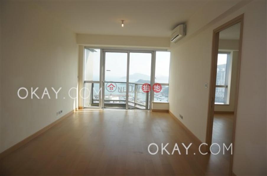 3房2廁,極高層,海景,星級會所《深灣 8座出租單位》|深灣 8座(Marinella Tower 8)出租樓盤 (OKAY-R93099)