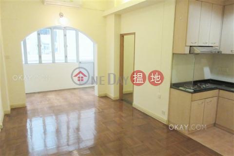 Unique 2 bedroom in Mid-levels West | Rental|Wise Mansion(Wise Mansion)Rental Listings (OKAY-R153816)_0