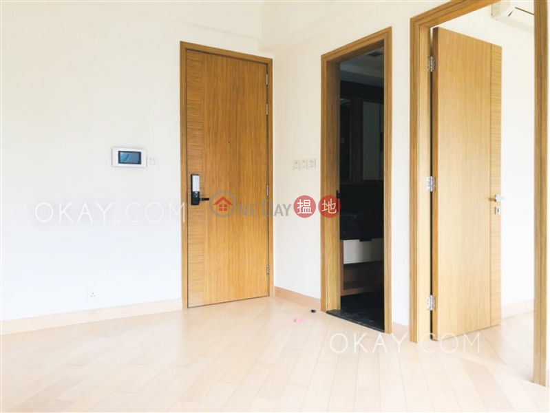 Tasteful 1 bedroom on high floor with balcony | For Sale | Park Haven 曦巒 Sales Listings