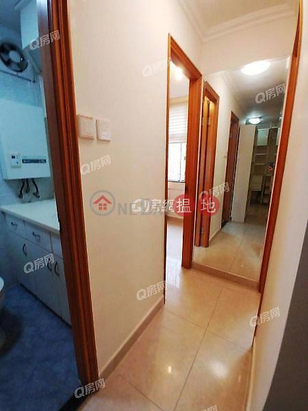 HK$ 16,500/ 月-浩明苑-西貢-鄰近地鐵,品味裝修,廳大房大《浩明苑租盤》