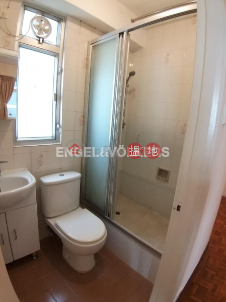 1 Bed Flat for Rent in Mid Levels West 136-138 Caine Road | Western District, Hong Kong | Rental HK$ 23,000/ month