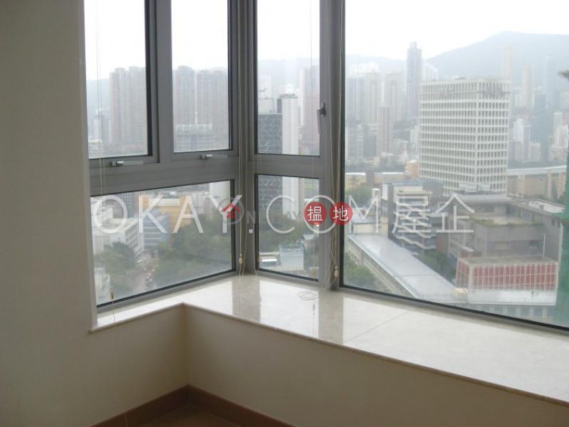 HK$ 2,500萬 壹環 灣仔區3房2廁,極高層,露台壹環出售單位