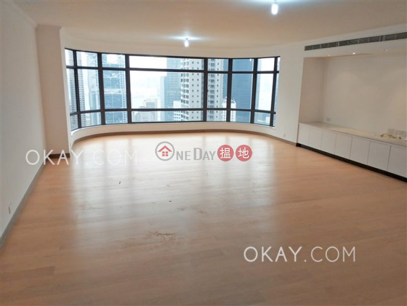 Efficient 4 bedroom with harbour views, balcony | Rental 36 MacDonnell Road | Central District Hong Kong, Rental HK$ 239,500/ month