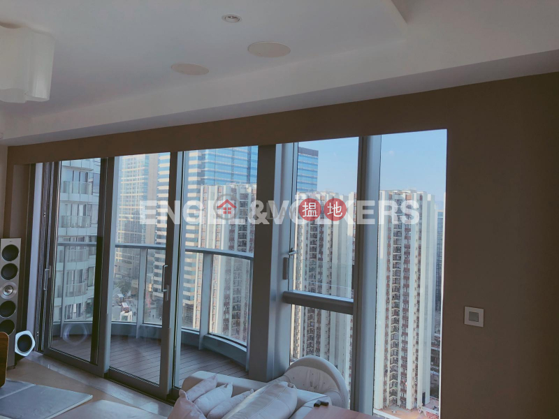 3 Bedroom Family Flat for Sale in Quarry Bay 1 Sai Wan Terrace | Eastern District | Hong Kong Sales, HK$ 58M