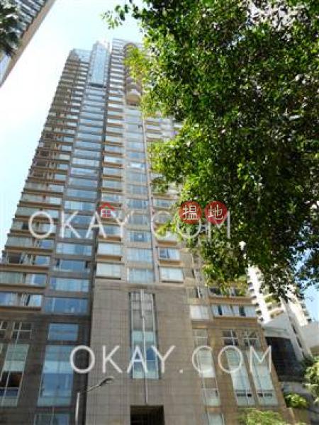 3房2廁,極高層,星級會所《蔚皇居出租單位》11梅道 | 中區香港出租|HK$ 61,000/ 月