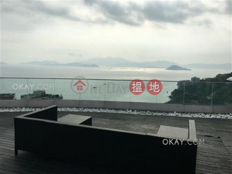 Beautiful penthouse with sea views   For Sale La Mer Block 1-2(La Mer Block 1-2)Sales Listings (OKAY-S32313)_0