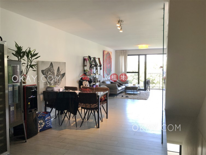 Property Search Hong Kong | OneDay | Residential Rental Listings, Charming house on high floor with rooftop & balcony | Rental