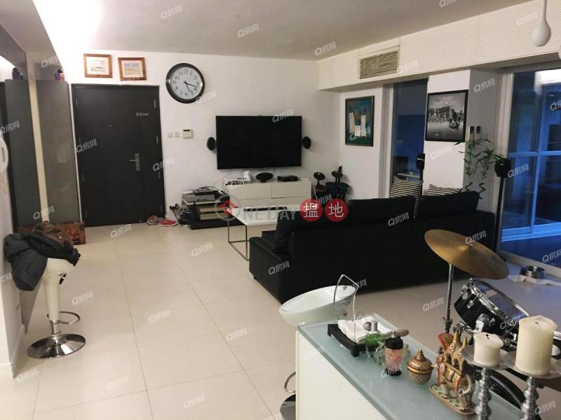 HK$ 78,000/ month, Block 32-39 Baguio Villa, Western District | Block 32-39 Baguio Villa | 4 bedroom Low Floor Flat for Rent