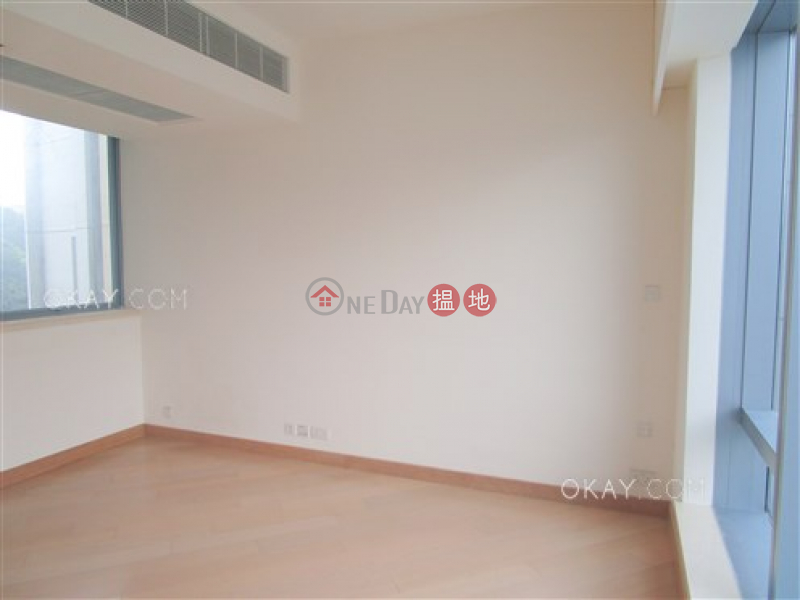 HK$ 27M Larvotto, Southern District, Gorgeous 3 bed on high floor with sea views & balcony   For Sale