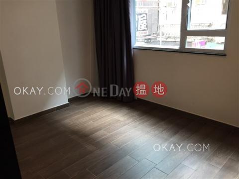 1房1廁,實用率高《富利大廈出售單位》 富利大廈(Fully Building)出售樓盤 (OKAY-S317228)_0