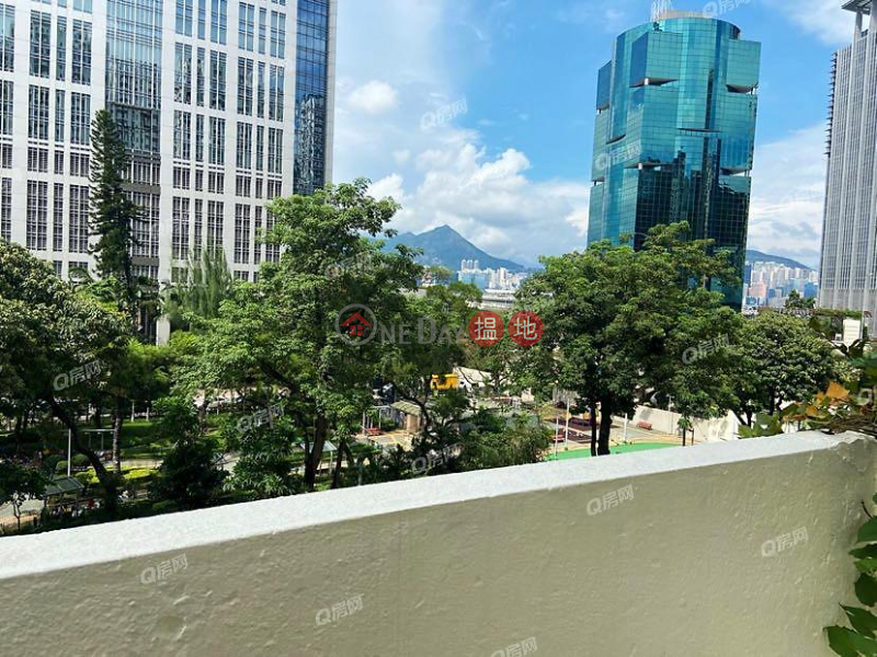 Property Search Hong Kong | OneDay | Residential Rental Listings, Healthy Gardens | 2 bedroom Low Floor Flat for Rent