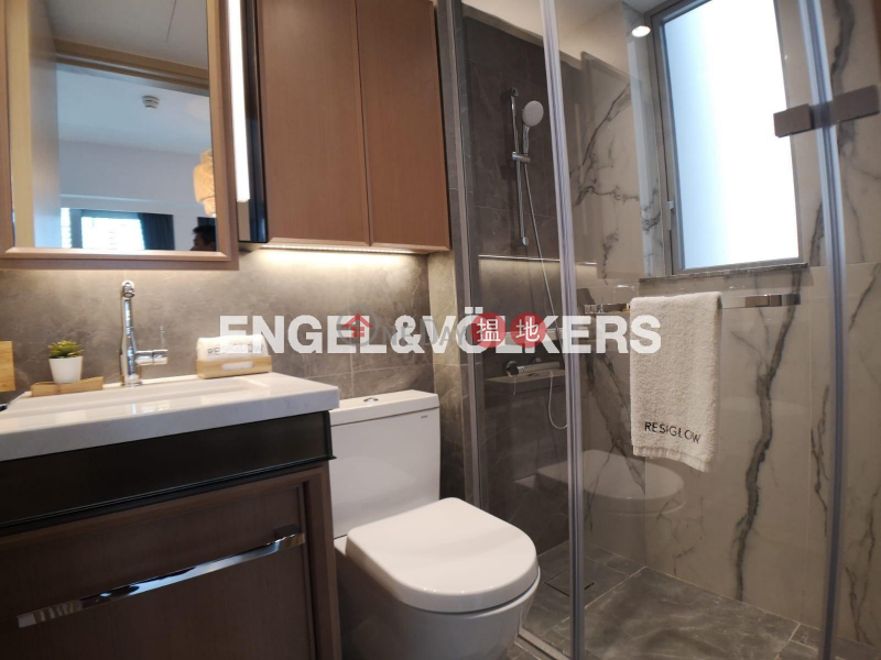 HK$ 23,700/ month Resiglow, Wan Chai District 1 Bed Flat for Rent in Happy Valley