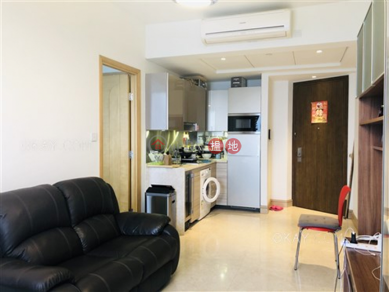 Luxurious 1 bed on high floor with sea views & balcony | For Sale, 37 Cadogan Street | Western District Hong Kong, Sales HK$ 10.5M