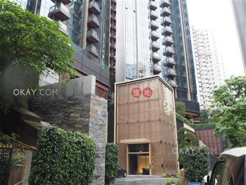 香港搵樓|租樓|二手盤|買樓| 搵地 | 住宅出售樓盤-4房2廁,極高層,海景,星級會所《柏傲山 6座出售單位》