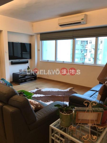 4 Bedroom Luxury Flat for Sale in Pok Fu Lam | Y. Y. Mansions block A-D 裕仁大廈A-D座 Sales Listings
