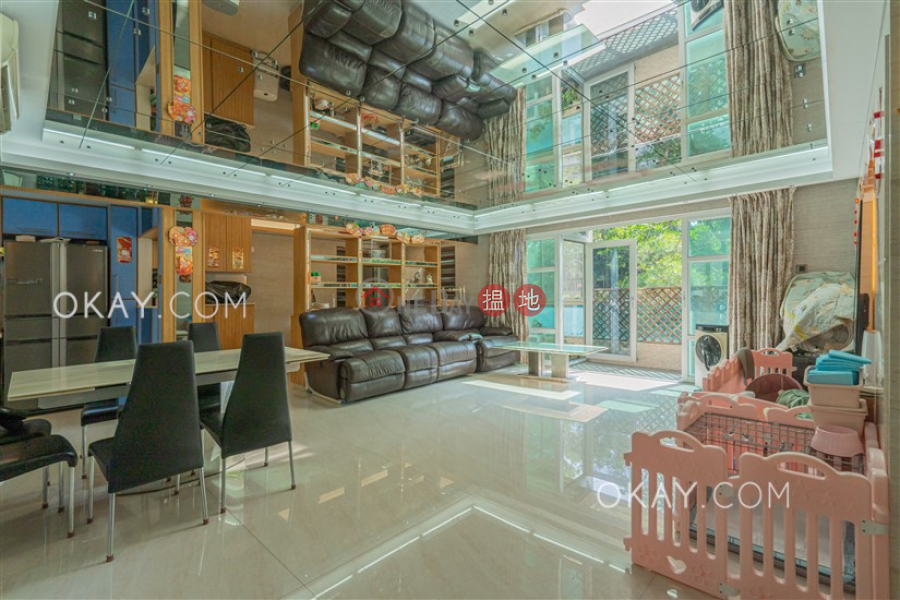 Property Search Hong Kong | OneDay | Residential | Sales Listings, Tasteful 3 bedroom with rooftop & balcony | For Sale