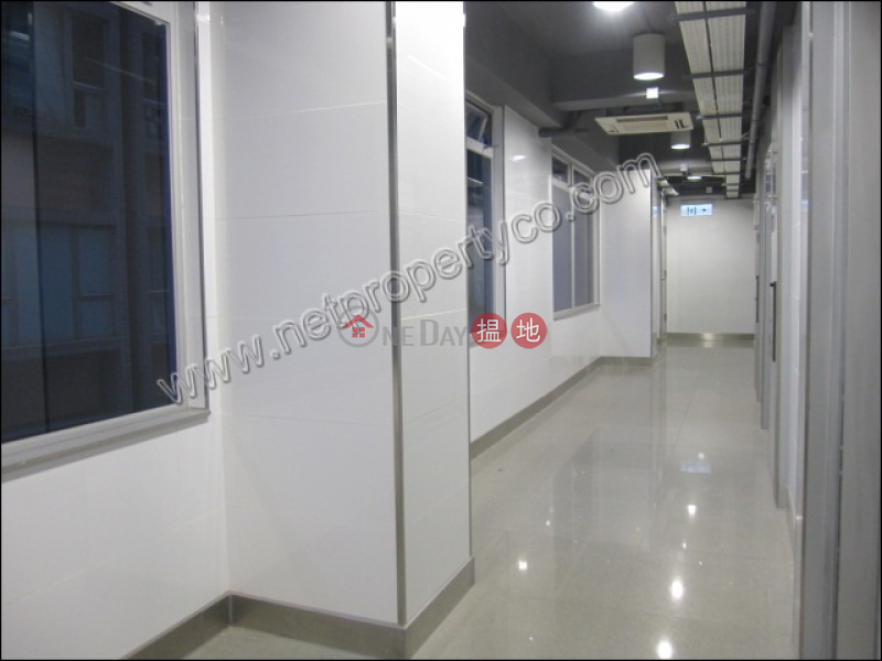 Office Unit in Sai Ying Pun For Rent, 77-91 Queen Road West | Western District Hong Kong | Rental HK$ 10,000/ month