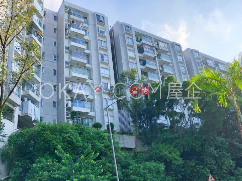Stylish 3 bedroom on high floor with parking | For Sale | Beacon Heights 畢架山花園 Sales Listings