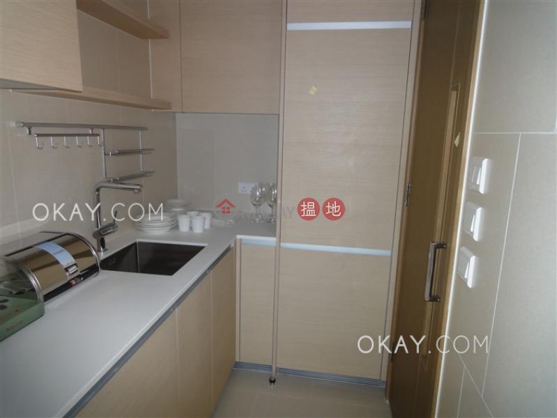 Luxurious 2 bedroom with balcony | Rental | SOHO 189 西浦 Rental Listings