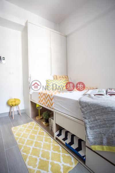 Studio for rent in Tsim Sha TSui, 20-20A Ashley Road 亞士厘道20-20A號 Rental Listings | Yau Tsim Mong (ALLIN-2466888550)