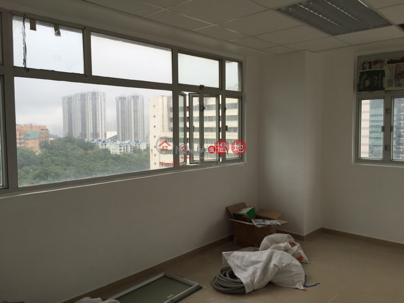 金豪工業中心|沙田金豪工業大廈(Kinho Industrial Building)出租樓盤 (newpo-03023)