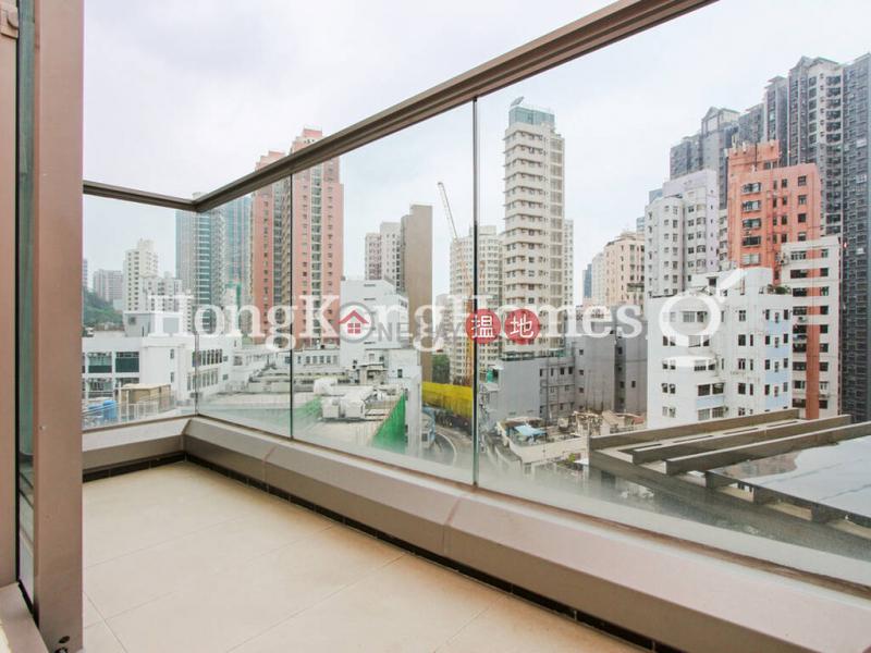 高士台三房兩廳單位出租-23興漢道 | 西區|香港-出租HK$ 59,000/ 月