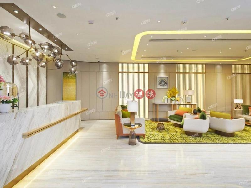 全新高層, 開掦靚海景《逸瓏海匯租盤》|9康村路號 | 西貢|香港出租-HK$ 22,000/ 月