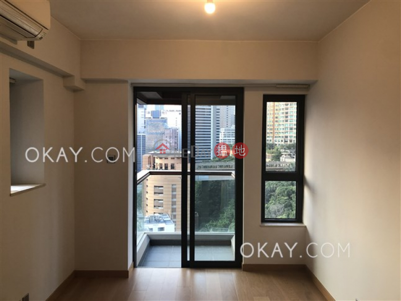 Property Search Hong Kong   OneDay   Residential Rental Listings, Practical 1 bedroom on high floor with balcony   Rental