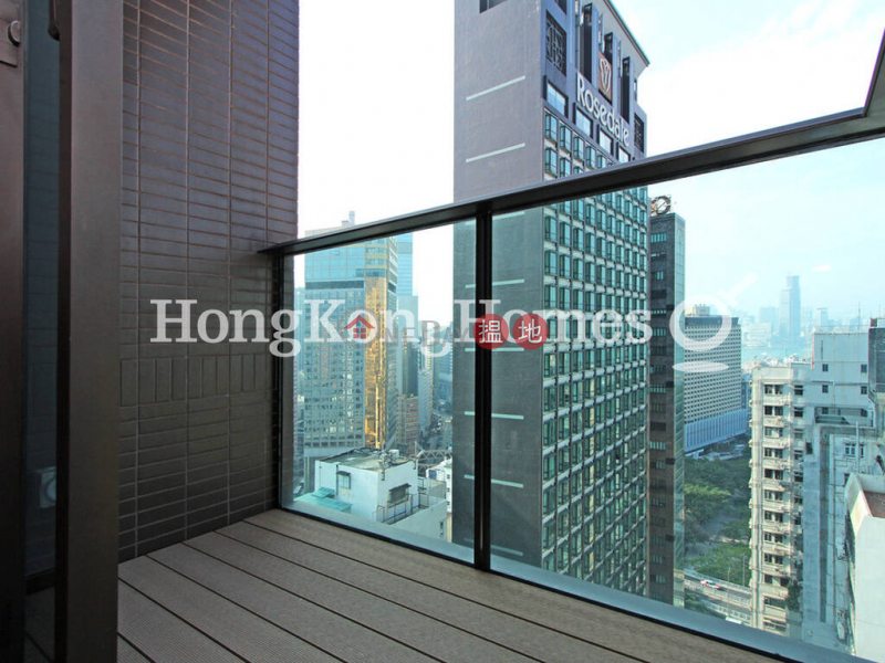 Property Search Hong Kong | OneDay | Residential Sales Listings, 1 Bed Unit at yoo Residence | For Sale