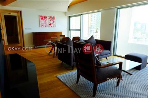 Luxurious 2 bedroom with balcony | Rental|Block 1 ( De Ricou) The Repulse Bay(Block 1 ( De Ricou) The Repulse Bay)Rental Listings (OKAY-R284965)_0