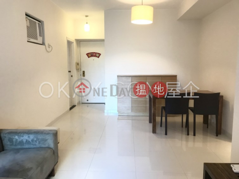 Rare 2 bedroom in Mid-levels Central | For Sale|Hillsborough Court(Hillsborough Court)Sales Listings (OKAY-S26141)_0