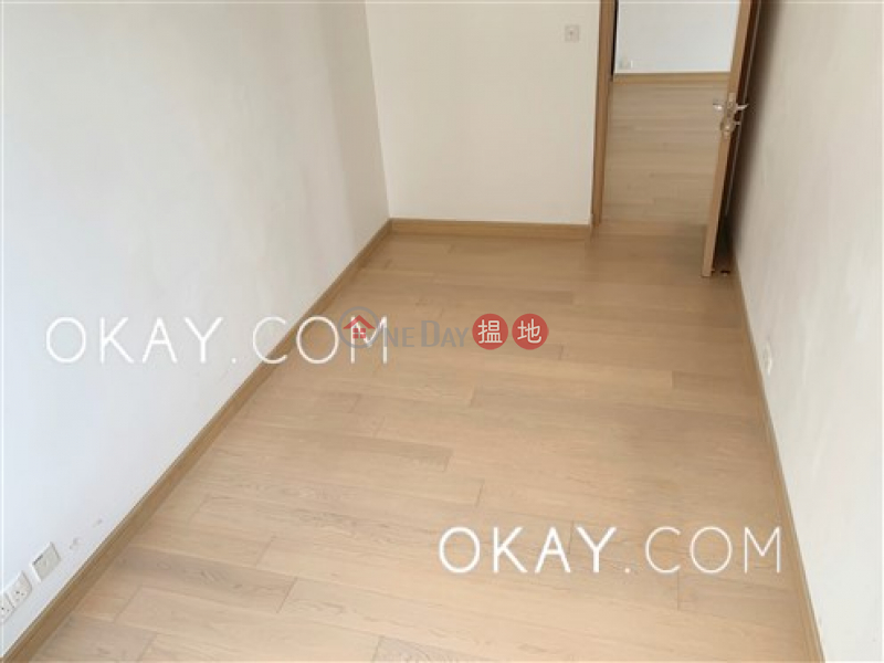 HK$ 73,000/ month Upton Western District, Exquisite 3 bedroom with balcony | Rental