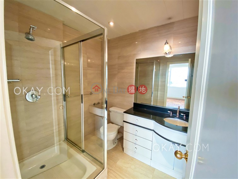 Property Search Hong Kong | OneDay | Residential, Rental Listings | Stylish 3 bedroom with sea views & parking | Rental
