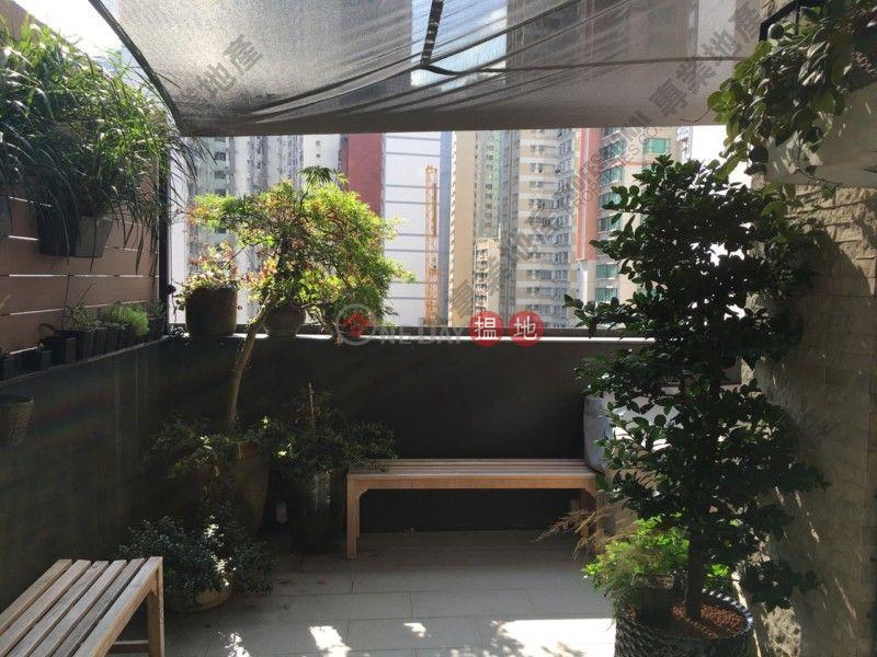 芝古臺3號|西區芝古臺3號(3 Chico Terrace)出售樓盤 (01b0077485)
