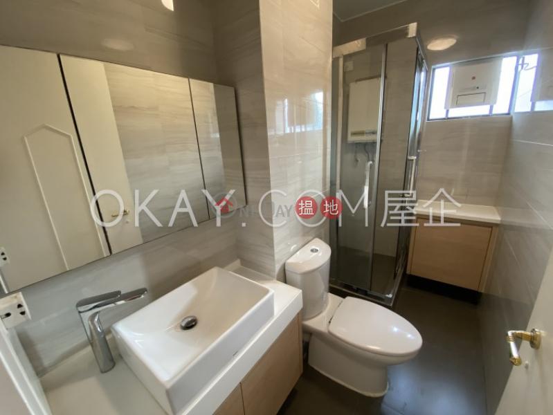 Elegant 3 bedroom with sea views & balcony | Rental | Heng Fa Villa 杏花園 Rental Listings