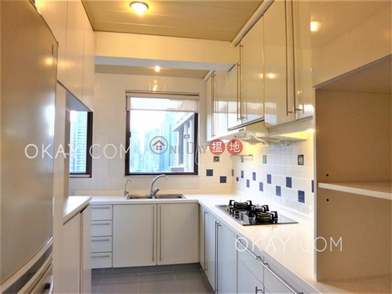 HK$ 54,000/ 月金鑾閣東區|3房2廁,連車位,露台《金鑾閣出租單位》